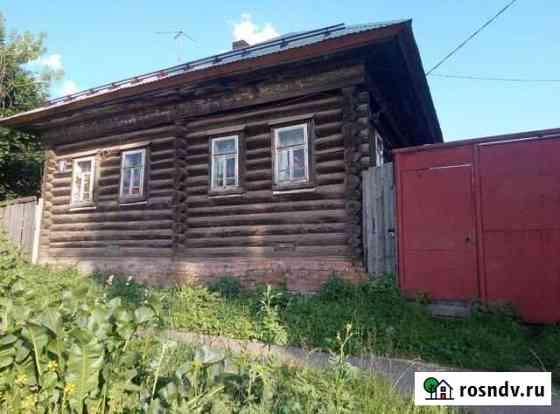 Дом 43 м² на участке 11 сот. Нытва