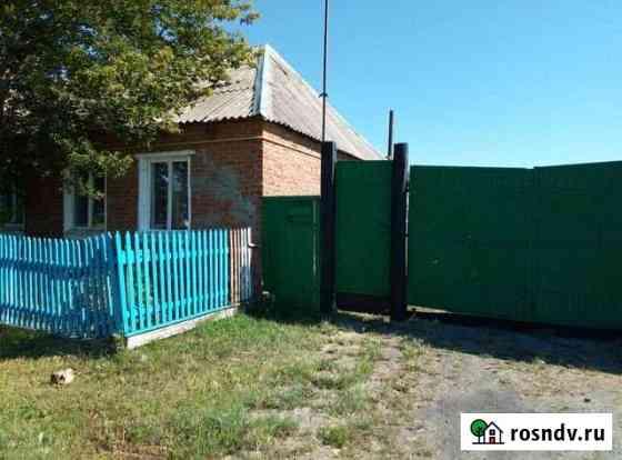 Дом 70 м² на участке 6 сот. Называевск