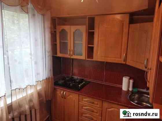 2-комнатная квартира, 53 м², 1/5 эт. Псков