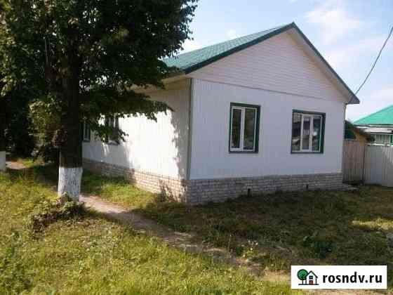 Дом 80 м² на участке 10 сот. Санчурск