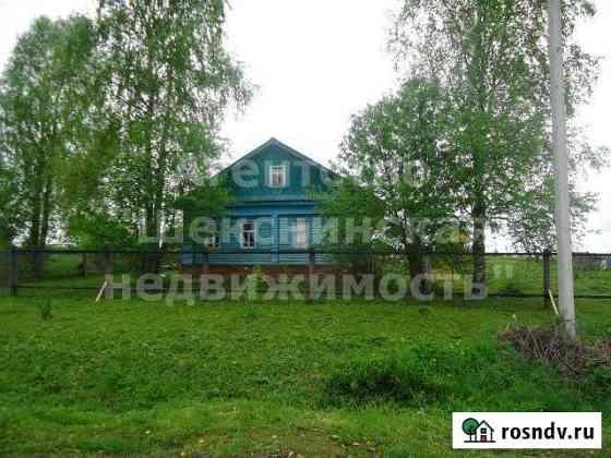 Дом 35.5 м² на участке 36 сот. Кириллов