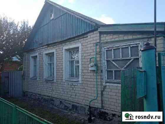 Дом 61 м² на участке 6.3 сот. Алексеевка