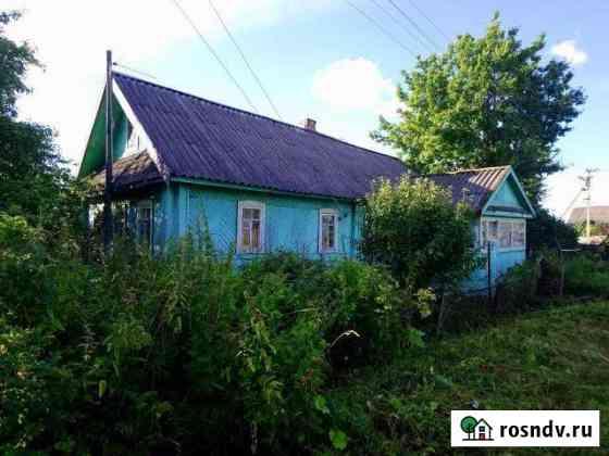 Дом 80 м² на участке 26 сот. Бабушкино