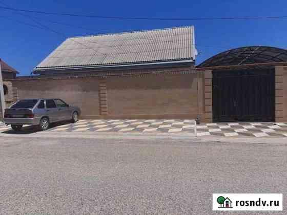 Дом 160 м² на участке 4.5 сот. Избербаш