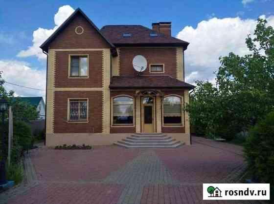 Дом 331 м² на участке 12 сот. Кубинка