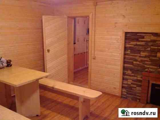 Дом 110 м² на участке 5 сот. Хвалынск