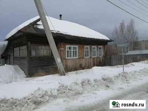 Дом 51 м² на участке 8 сот. Баранчинский
