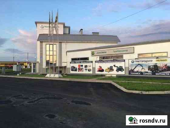 Офисные помещение от 35-м2 Великий Новгород