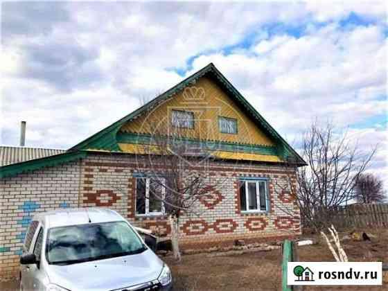 Дом 76.2 м² на участке 35 сот. Красногорский