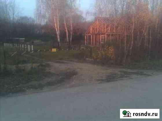 Дом 48 м² на участке 12 сот. Ряжск