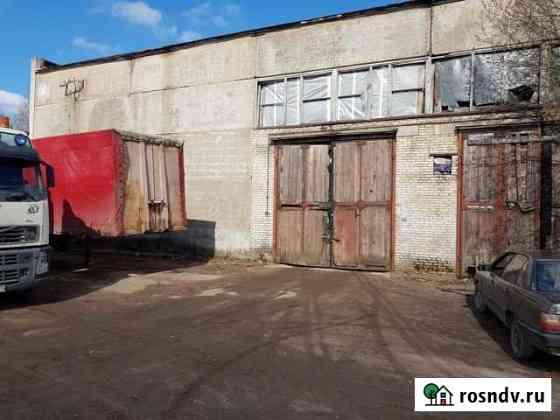 Производственное помещение, 500 кв.м. Сиверский