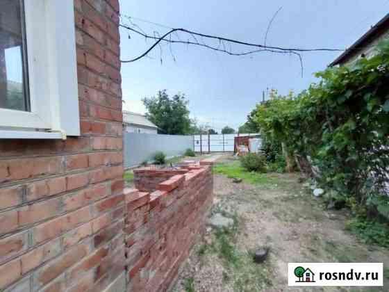 Дом 30 м² на участке 5 сот. Будённовск