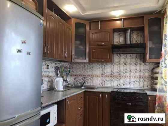 3-комнатная квартира, 61.2 м², 5/5 эт. Биробиджан