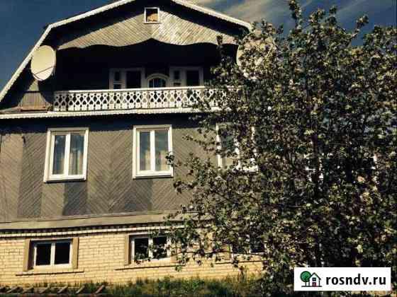 Дом 350 м² на участке 14 сот. Мстёра