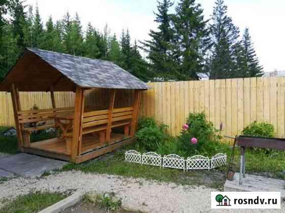 Дом 42 м² на участке 7 сот. Красноярск