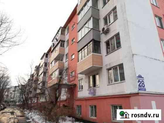 2-комнатная квартира, 48.1 м², 5/5 эт. Владивосток