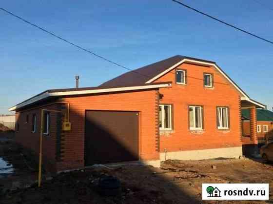 Дом 121.7 м² на участке 15 сот. Кукмор