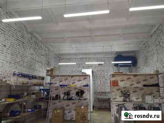 Аренда офисных, торговых, производственных и склад Яблоновский