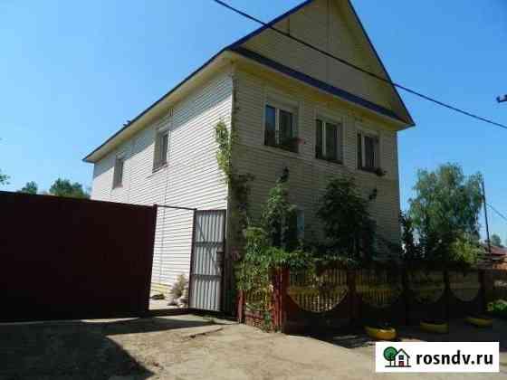 Коттедж 135 м² на участке 1.5 сот. Воткинск