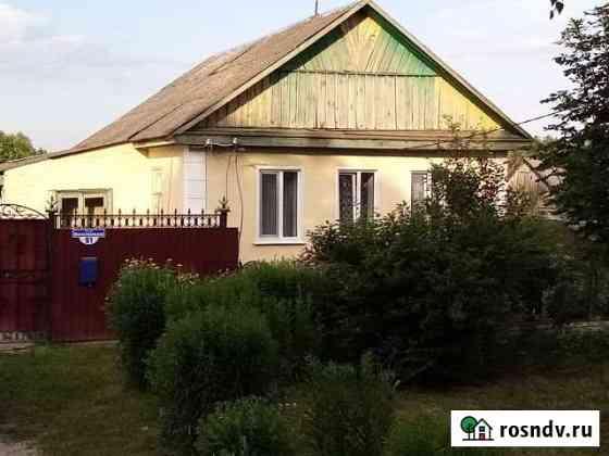 Дом 46.8 м² на участке 32 сот. Карачев