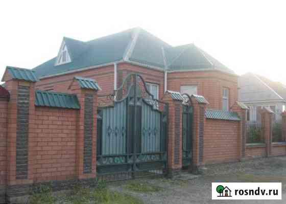 Дом 260 м² на участке 6 сот. Георгиевск
