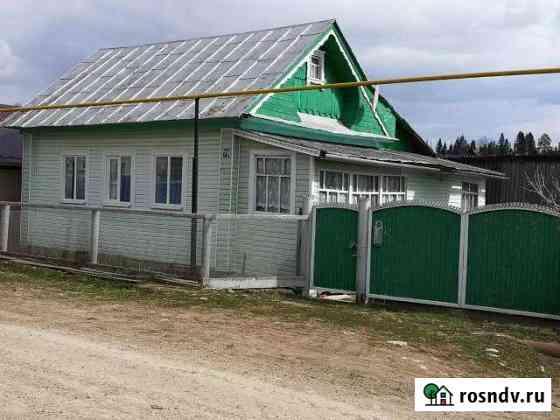 Дом 80.2 м² на участке 35 сот. Богатые Сабы