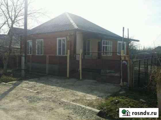 Дом 58 м² на участке 7 сот. Крымск