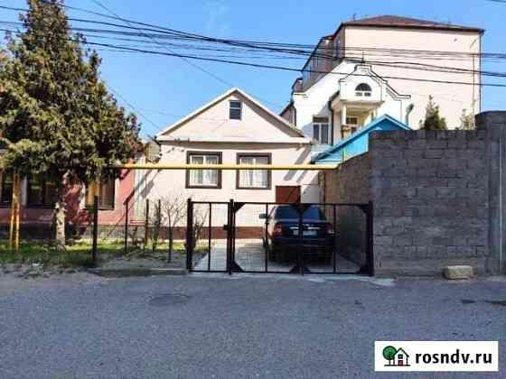 Дом 102 м² на участке 3 сот. Махачкала