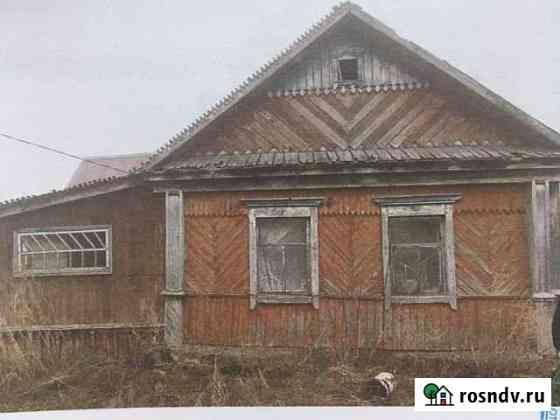 Дом 35 м² на участке 10 сот. Уруссу