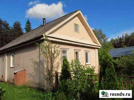 Дом 65 м² на участке 16 сот. Кулотино