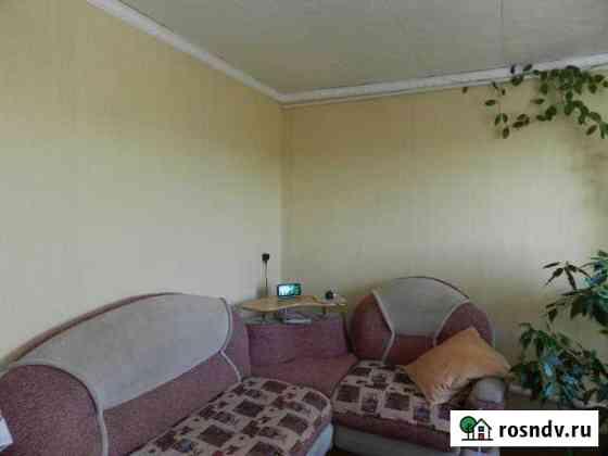 3-комнатная квартира, 57 м², 1/1 эт. Красногвардеец
