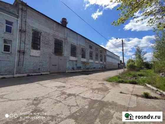 Производственное помещение, 1000 кв.м. Тула