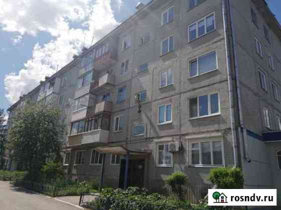 3-комнатная квартира, 62 м², 4/5 эт. Назарово