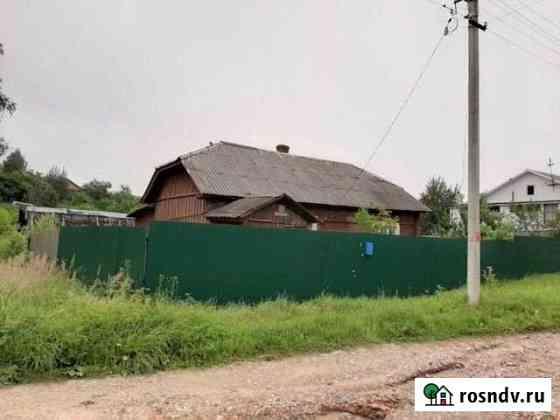 Дом 69.4 м² на участке 14.5 сот. Рославль