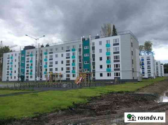 2-комнатная квартира, 50 м², 4/5 эт. Петрозаводск