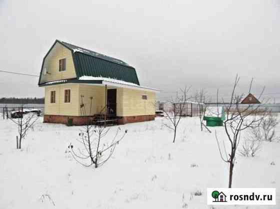 Дача 82.5 м² на участке 15 сот. Костерево