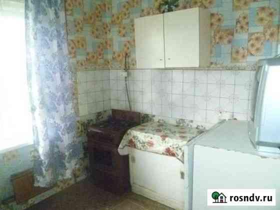 1-комнатная квартира, 37 м², 3/5 эт. Остров
