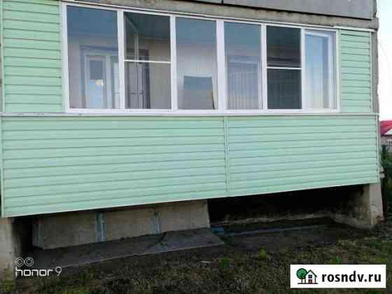 2-комнатная квартира, 53 м², 1/2 эт. Советское