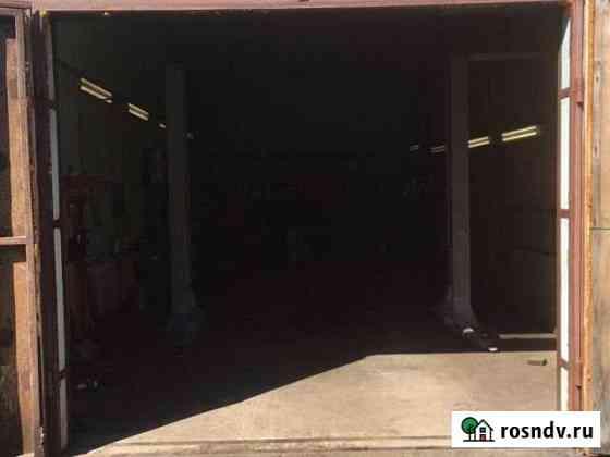 Гараж 30 м² Агалатово