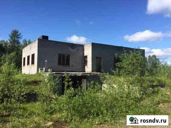 Дом 170 м² на участке 20 сот. Мончегорск