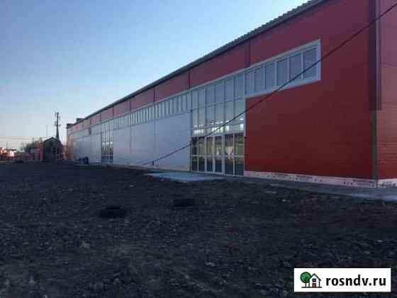 Диллер центр, склад, магазин, терминал 1000кв.м. Омск