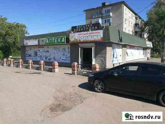 Торговое помещение от 5 кв.м. Омск