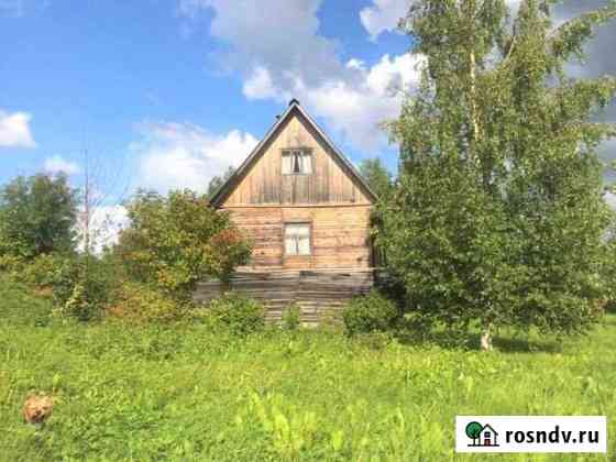 Дом 50 м² на участке 15 сот. Катунино