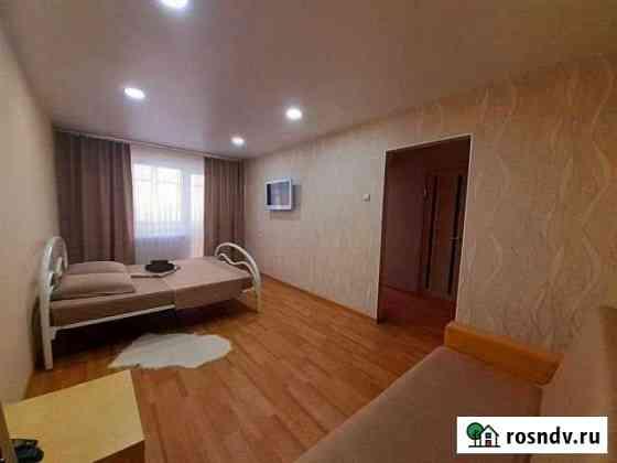 1-комнатная квартира, 35 м², 9/10 эт. Курган