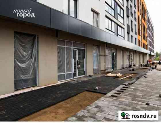 Торговое помещение, 108.1 кв.м. для бизнеса Ижевск