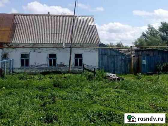 Дом 80 м² на участке 20 сот. Краснослободск
