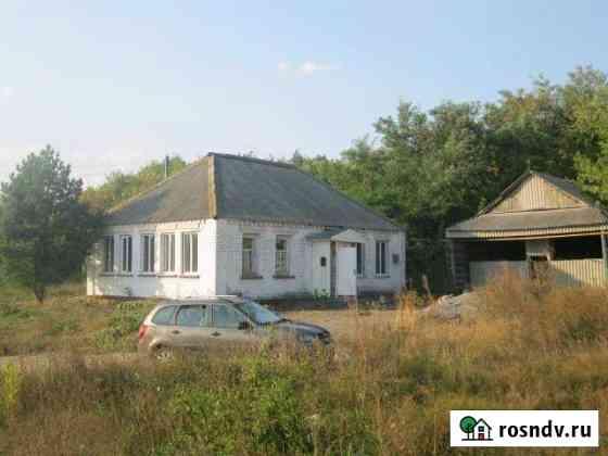 Дом 83 м² на участке 21 сот. Борисовка