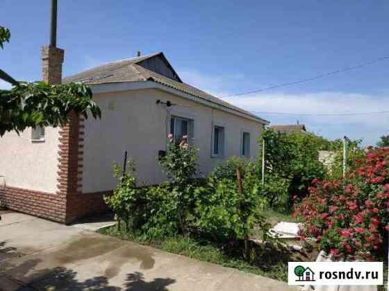 Дом 118 м² на участке 24 сот. Белогорск