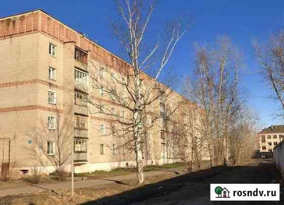 1-комнатная квартира, 35 м², 5/5 эт. Буй