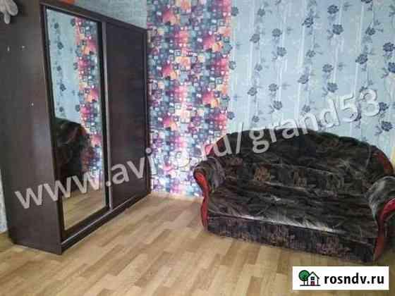 Комната 22.6 м² в 1-ком. кв., 2/5 эт. Великий Новгород